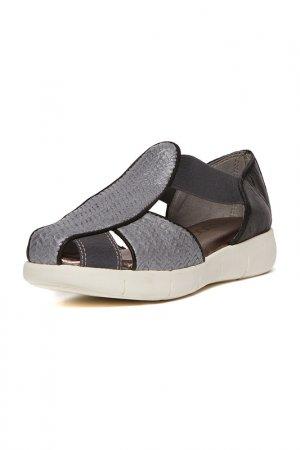 Sandals THE FLEXX. Цвет: black