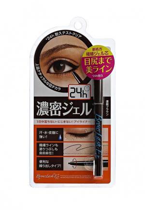 Подводка для глаз BCL Водостойкая , коричневый, 7 гр. Цвет: коричневый