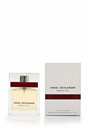 Essential woman парфюмированная вода 50 мл Angel Schlesser AN009LWEM861