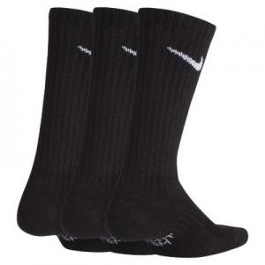 Детские носки для тренинга Performance Cushioned Crew (3 пары) Nike