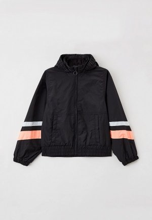 Куртка Sela. Цвет: черный