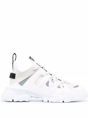 Orbyt Descender 2.0 sneakers MCQ. Цвет: 9000 белый