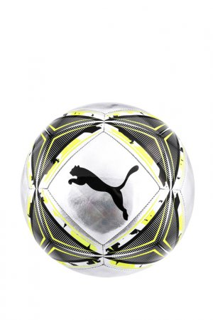 Мяч Puma. Цвет: серый