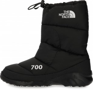 Сапоги утепленные мужские The North Face M Nuptse Bootie 700, размер 44.5