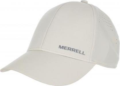 Бейсболка женская Merrell. Цвет: бежевый