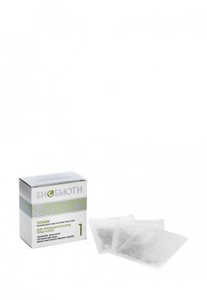 Тоник для лица БиоБьюти №1 нормальной кожи, 10 пакетиков
