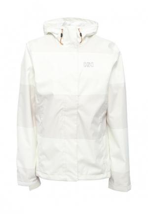 Куртка Helly Hansen W NINE K JACKET. Цвет: белый