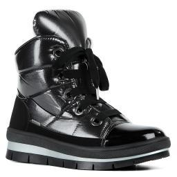 Ботинки 14007 темно-серый JOG DOG