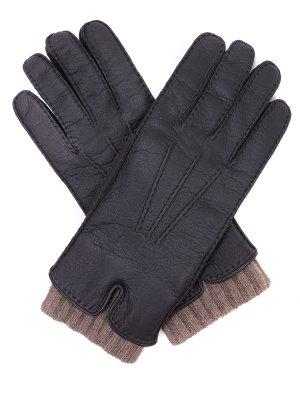 Перчатки кожаные LORO PIANA