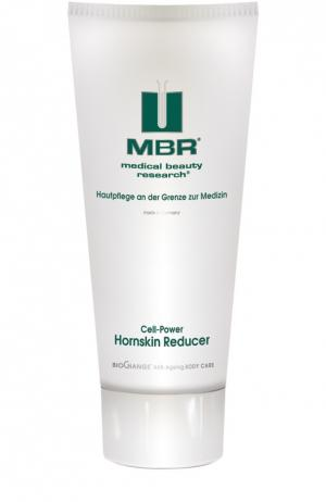 Крем для стоп BioChange Hornskin Reducer Medical Beauty Research. Цвет: бесцветный