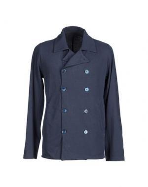 Пиджак MAJESTIC HOMME. Цвет: грифельно-синий