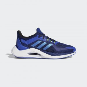 Кроссовки для бега Alphatorsion 2.0 Performance adidas. Цвет: зеленый