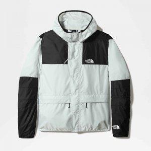 1985 Mountain Jacket Zinnia The North Face. Цвет: черно-белый