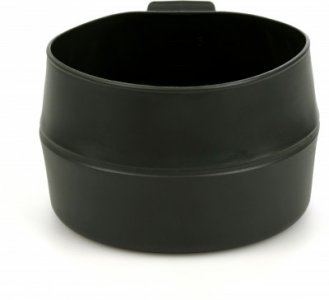 Кружка WILDO. Цвет: зеленый