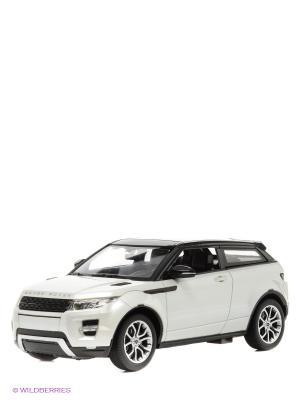 Машина р/у Range Rover Evoque KAISER. Цвет: белый