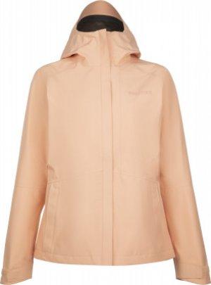 Куртка мембранная женская Minimalist, размер 50-52 Marmot. Цвет: розовый