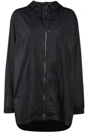 Куртка Alexander Terekhov. Цвет: черный