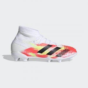 Футбольные бутсы Predator Mutator 20.1 FG Performance adidas. Цвет: черный