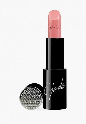 Помада Ga-De с интенсивным цветом, SELFIE № 850, 4.2 г. Цвет: розовый