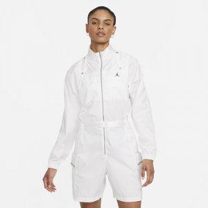 Женский комбинезон Jordan Next Utility Capsule - Белый Nike