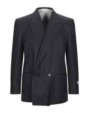 Пиджак PROFILO. Цвет: черный
