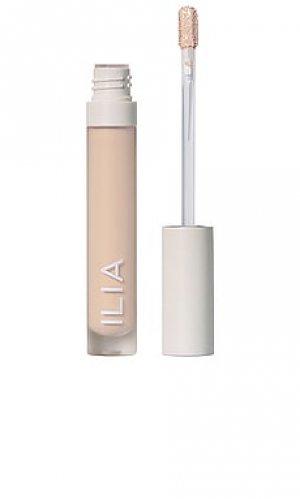 Консилер true skin Ilia. Цвет: beauty: na