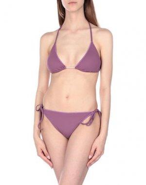 Бикини I-AM. Цвет: фиолетовый