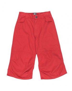 Повседневные брюки JEAN BOURGET. Цвет: черный