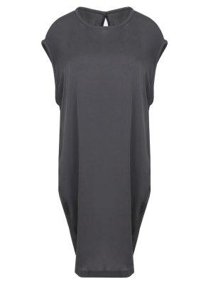 Шелковое платье BY MALENE BIRGER
