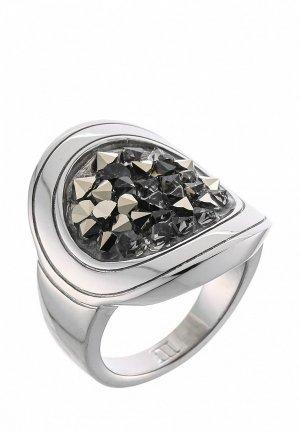 Перстень Dyrberg Kern. Цвет: серебряный