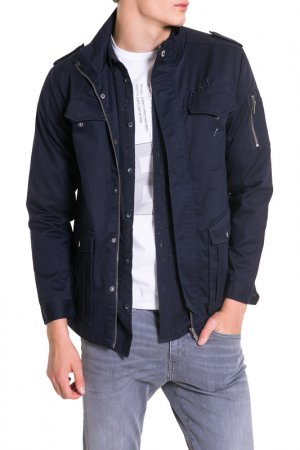 Jacket BIG STAR. Цвет: dark blue