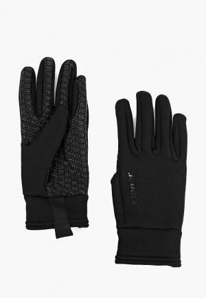 Перчатки Ziener IDILIOS. Цвет: черный