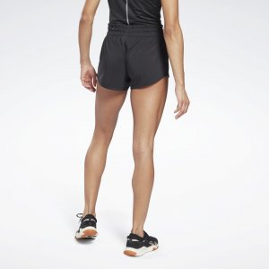 Спортивные шорты Workout Ready Reebok. Цвет: black