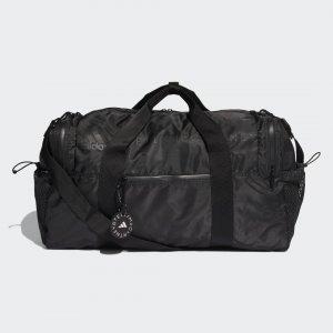 Спортивная сумка by Stella McCartney Studio adidas. Цвет: черный