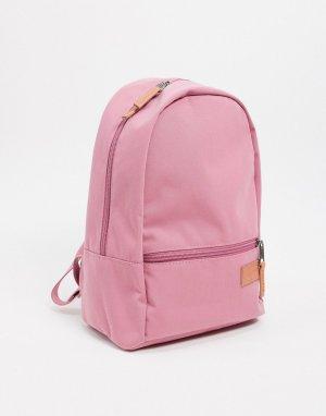 Розовый рюкзак Eastpak