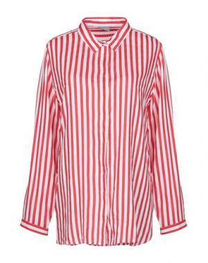 Pубашка B.YOUNG. Цвет: красный