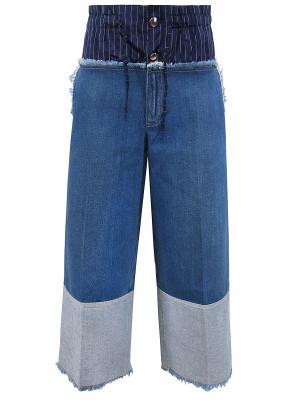 Широкие джинсы SONIA RYKIEL