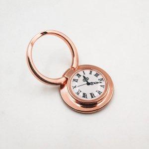 Складной держатель телефона с рисунком часы SHEIN