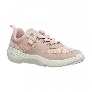 Кроссовки WILDCARD 319 3 SFA Lacoste. Цвет: розовый