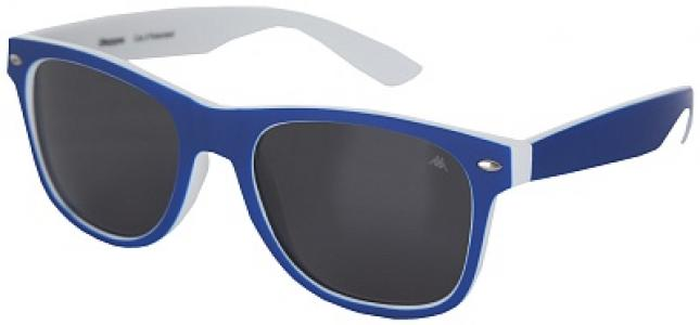 Солнцезащитные очки Kappa. Цвет: синий