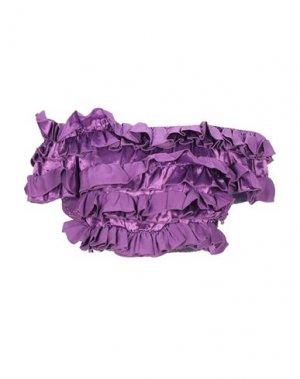 Топ без рукавов ANIYE BY. Цвет: фиолетовый