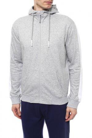 Куртка Kanzler. Цвет: серый, куртка