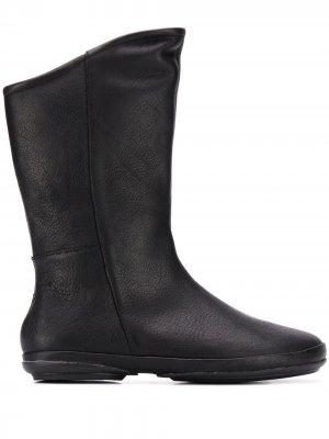 Right Nina mid-calf boots Camper. Цвет: коричневый