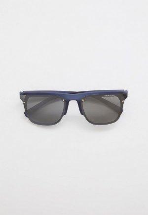 Очки солнцезащитные Armani Exchange AX4098S 83176G. Цвет: серый