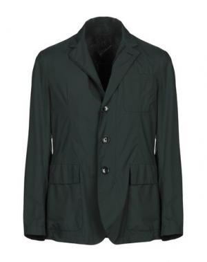 Пиджак MONTECORE. Цвет: темно-зеленый