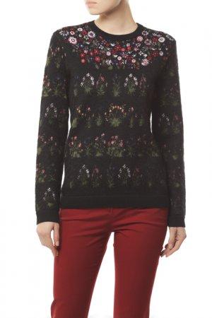 Пуловер Valentino. Цвет: 0no