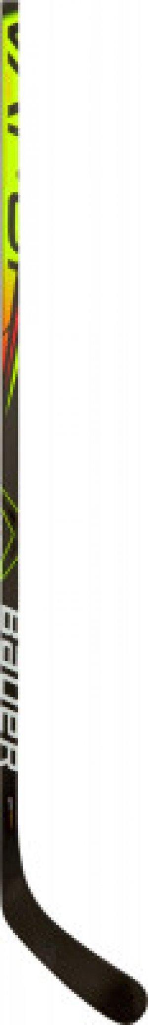 VAPOR X2.7 GRIP SR (взрослые) Bauer. Цвет: черный
