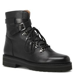 Ботинки 60213 черный GIANNI DE SIMONE