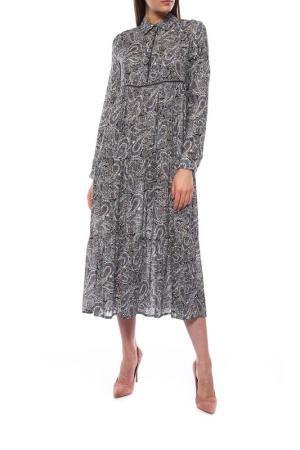 Платье Disetta. Цвет: 260