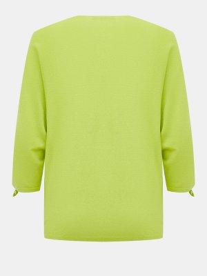 Пуловер Betty Barclay. Цвет: zelenyy